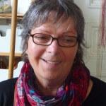 Caroline Koulikoff Secrétaire adjointe d'ARTissage