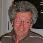 Gilles de Laage Trésorier d'ARTissage